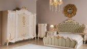 Neyzen Klasik Yatak Odası