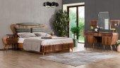 Arturo Ceviz Yatak Odası