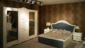 Rovesa Avangarde Yatak Odası