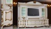 Hansoy Klasik Tv Ünitesi