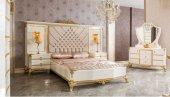 Estoril Klasik Yatak Odası