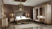 Devrin Klasik Yatak Odası