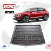 Volkswagen Tiguan 2016 2017 3d Bagaj Havuzu A +++ Kalite (Kokusuz