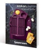 Tupperware Silikon Serisi Tarif Kitabı (Resimli)