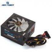 High Power Hpl 1000br F14c Direct12 1000w 80+bronze 13.5cm Fanlı Güç Kaynağı