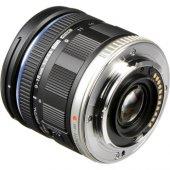 Olympus Lens 9 18mm 4.0 5.6 Zuıko Siyah