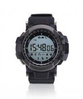 Zeblaze Muscle Hr Smartwatch Akıllı Saat (Siyah)