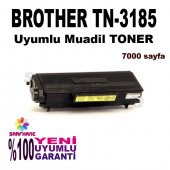 Brother Tn 3185 Uyumlu Muadil Toner