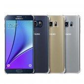 Samsung Note5 Clear View Cover Fonksiyonel Kılıf