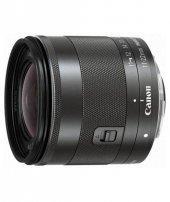 Canon Ef M 11 22 Stm F 4.0 5.6 Is Stm