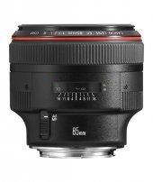 Canon Lens Ef 85mm F 1.2 L Iı Usm