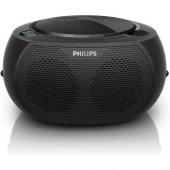 Philips Az100b Fm Cd Portatif Soundmachine
