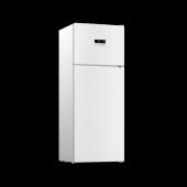 Arçelik 5507 Ne A+ Çift Kapılı No Frost Buzdolabı