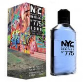 Nyc Soho Street Art Edition No 775 For Him Edt 100 Ml