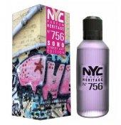 Nyc Soho Street Art Edition No 756 For Her Edp 100 Ml