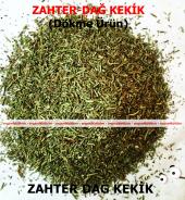 Zahter (Kekik Dağ Kekiği) 500gr Doğal Taze