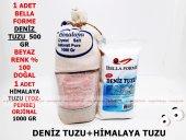 1 Adet Himalaya Tuzu (Tozl)1000 Gr+1 Adet Deniz Tuzu 500 Gr