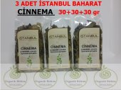 3 Adet Cinnema 3x30gr 1.kalite Taptaze