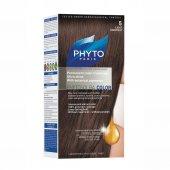 Phytocolor 5 Açık Kestane (Bitkisel Saç Boyası)