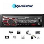 Roadstar Rdm460bt Deckless Medıa Player