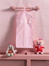 Kidboo Sweet Flowers Çamaşır Torbası