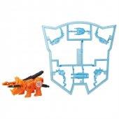 Transformers Rid Weaponizer Mini Con Tricerashot
