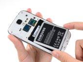 Samsung S3 S4 S4 Mini S5 S6 S7 S7 Edge S8 Bataryası