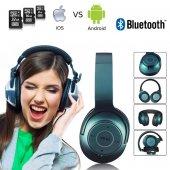 P37 Wireless Yüksek Kalite Bluetooth Kulaklık