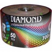 Diamond Cd R (600 Adet 1 Koli)