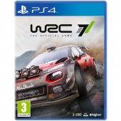 W2c 7 Ps4 Oyun Playstatıon 4