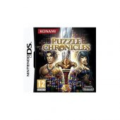 Puzzle Chronicles Ds Oyun