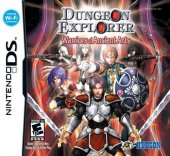 Dungeon Explorer Ds Nintendo Oyun