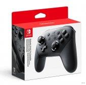 Nintendo Switch Pro Controller Kablosuz Oyun Kolu