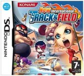 New International Track And Field Nintendo Wii Oyun