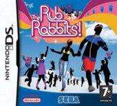 The Rub Rabbits Ds Oyun