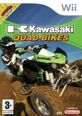 Kawasaki Quad Bikes Nintendo Wii Oyun