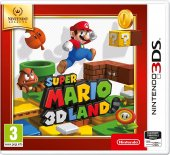 Super Mario 3d Land Nintendo 3ds Orijinal Oyun