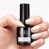 Missha The Style Real Gel Nail (Gwh01)