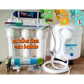 Su Arıtma Cihazı 5 Aşamalı Pompasız Dev Kampanya