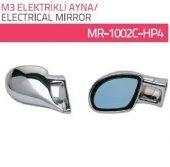 Clio 1 Dış Dikiz Aynası Krom M3 Tip Elektrikli