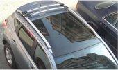 Volvo Xc60 Ara Taşıyıcı Atkı Arabar