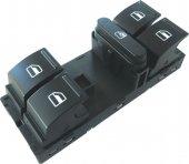 Vw Jetta 2005 Cam Düğmesi Cam Anahtarı 4 Lü