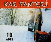 Araç Kar Paleti Kar Zinciri Kar Pençesi Kar Panteri