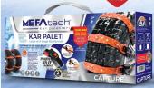 Mefatech Kar Paleti Capture Model Large Ebat 165 .225 Taban Arası