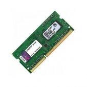 Kıngston Ddr3 8gb 1600mhz Notebook Ram 1.35volt (Low Voltage) Kut