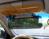 Araç Gece Ve Gündüz Görüş Panelli Araba Antifar Güneşlik