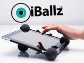 Iballz Lisanslı İpad Tablet Tutucu Koruyucu Standı Her Boy Tablet