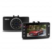 1080p Hd Geniş Açılı Araç İçi Kamera Dvr Araç Kamerası