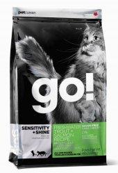 Pet Curean Go Somonlu Sensitive Tahılsız Kedi Maması 7.2 Kg