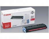 Canon Lbp 5000 5100 (Crg 707m) Kırmızı Toner